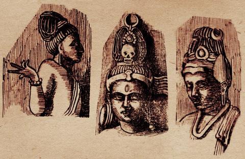 13マグナスとアンチマグナスの成立