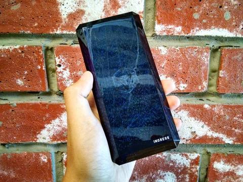 cheero x INGRESS モバイルバッテリーが米アマゾンで首位
