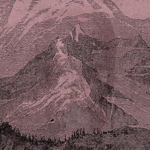 死の谷へ赴く決意