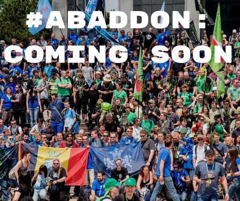アバドン全開催都市発表
