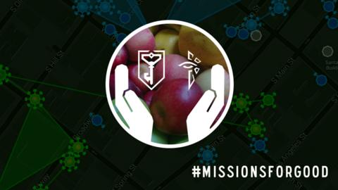 ミッション・フォー・グッド:2016年告知