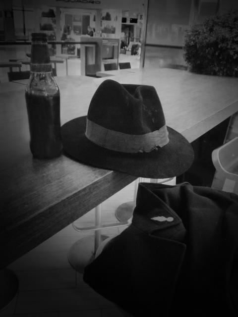 リチャード・ローブの帽子の謎