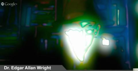 エドガー・アラン・ライトの集いについて