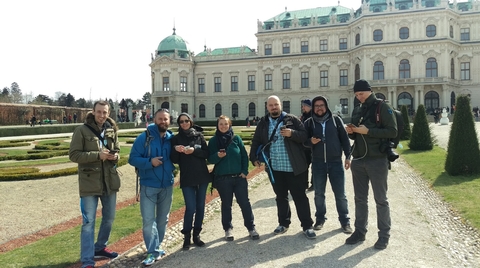 オブシディアン・コペンハーゲン第3測定結果/ウィーンのスコア状況