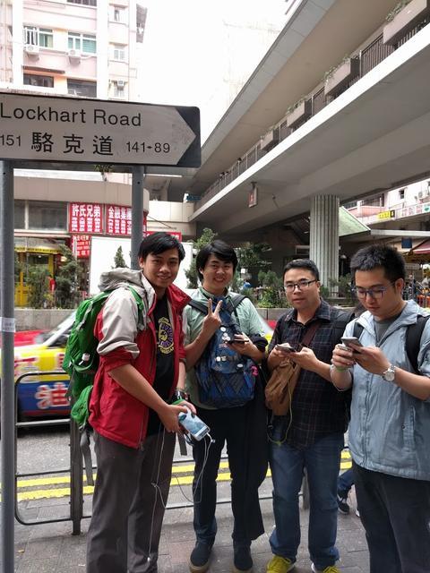 オブシディアン香港の15時20分戦績状況