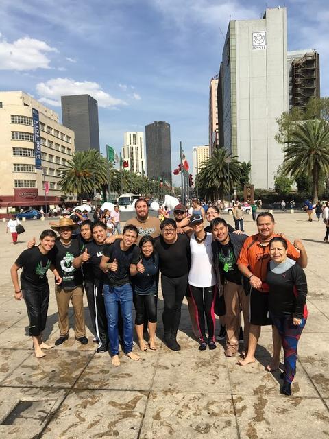 アーバン・オプス・メキシコシティ最終戦績 E4 対 R0