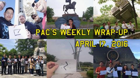 週間総括:2016年04月17日
