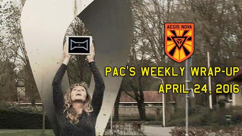 週間総括:2016年04月24日