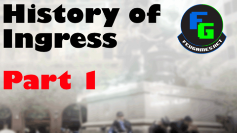 第1回イングレスの歴史