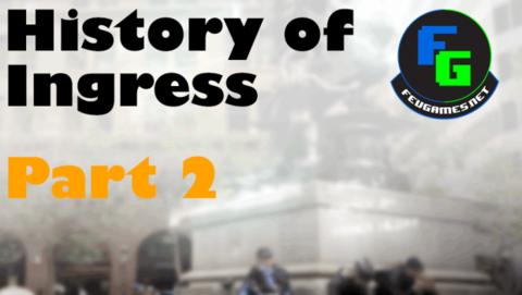 第2回イングレスの歴史