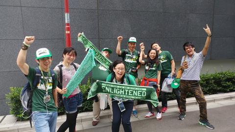 イージス・ノヴァ東京:エンライテンドチーム