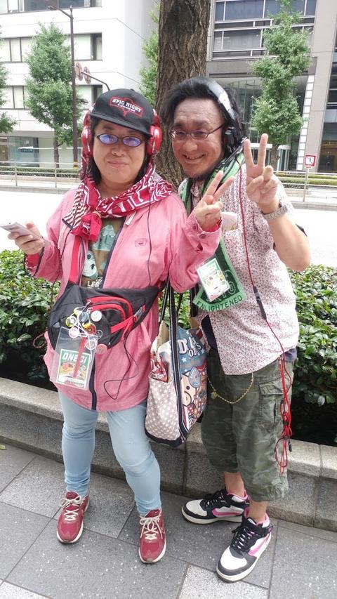イージス・ノヴァ東京:ピンク陣営