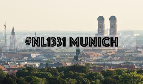 NL-1331E:ミュンヘン参加登録案内