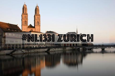 NL-1331E:チューリッヒ参加登録案内