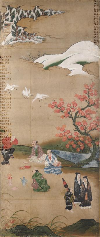 日本画(その2)