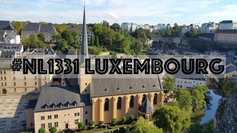 NL-1331E:ルクセンブルクの告知