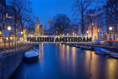NL-1331E:アムステルダム参加登録案内