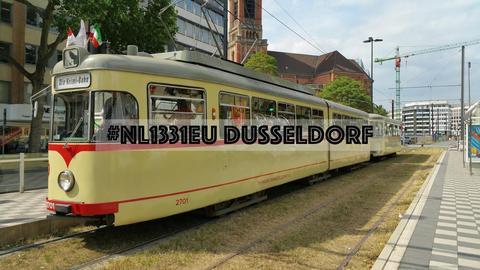 NL-1331E:デュッセルドルフ参加登録案内