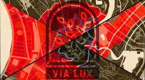 ビアラックス・アノマリー:パケット1(アノマリーゾーン)