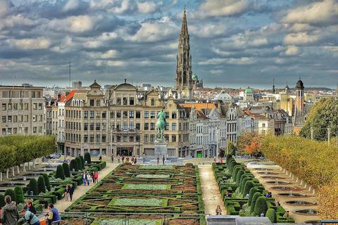 NL-1331E:ブリュッセル参加登録案内
