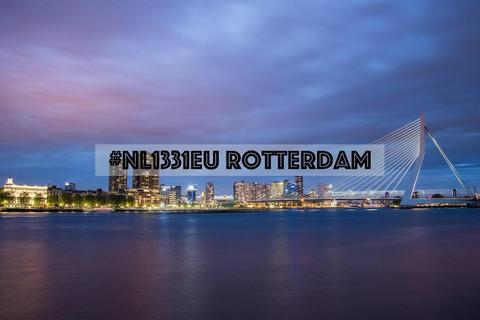 NL-1331E:ロッテルダム参加登録案内