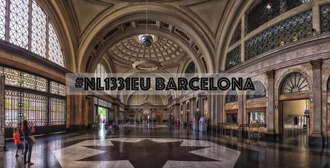 NL-1331E:バルセロナ参加登録案内