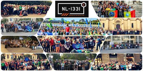 NL-1331E:欧州ツアー終了宣言