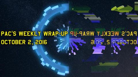 週間総括:2016年10月02日