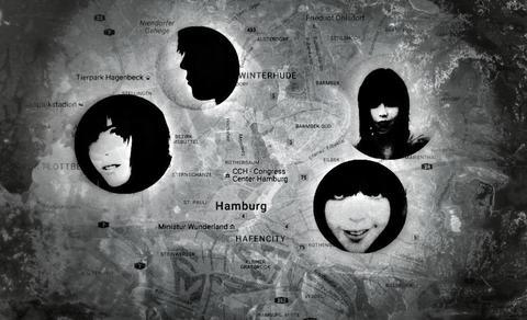 クルー捜索任務:ハンブルク