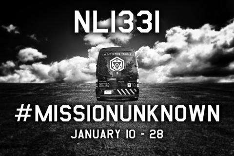 ミッション・アンノウン(II)