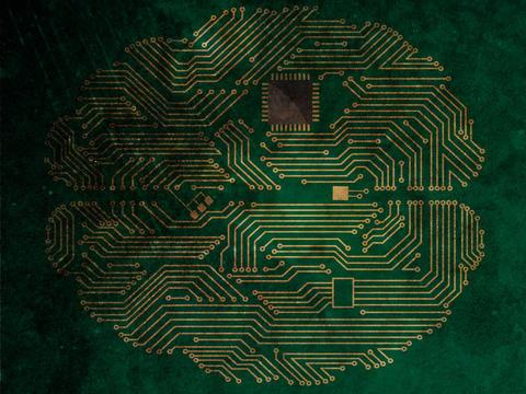 頭脳とデジタル・レイヤーの統合(共有)