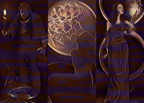 マグナス・アーキタイプの画像(4)