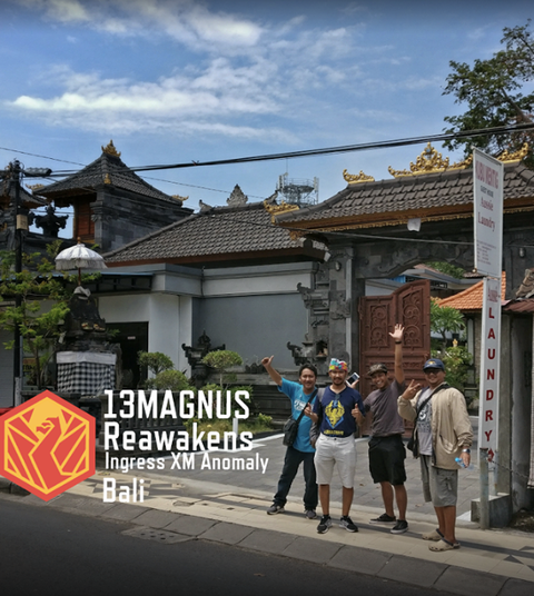 サーティンマグナス・リアウェイクン:アジア圏第1フェイズ第3計測の概況
