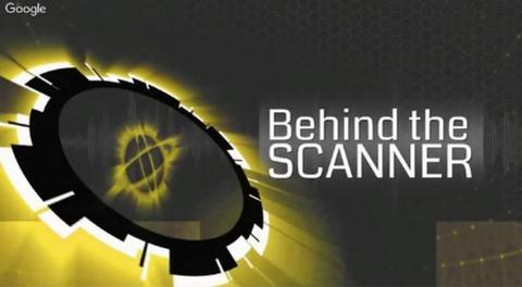 ビハインド・スキャナーの再開について