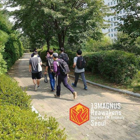 サーティンマグナス・リアウェイクン:アジア圏第2フェイズの中途概況