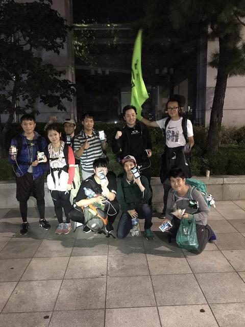 ステルスオプス・ソウル:第1競技にエンライテンドが勝利