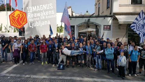 サーティンマグナス・リアウェイクン:欧州圏第1フェイズ第2計測の概況