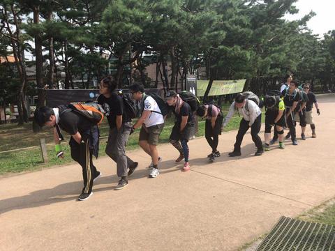 アーバンオプス・ソウル:第1競技にレジスタンスが勝利
