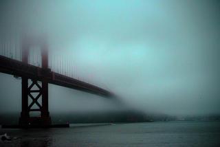 デヴラ・ボグダノヴィッチ:サンフランシスコへ