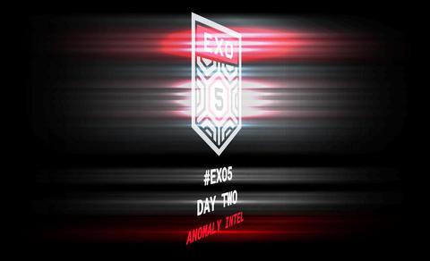 エクソファイブ:第2日目の戦績基準