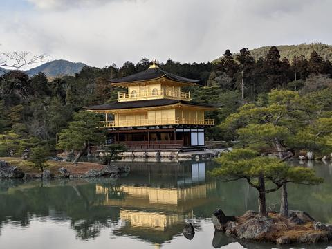 NL1331アジア大洋州ツアー:京都