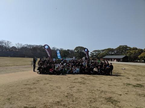 NL1331アジア大洋州ツアー:福岡(1)