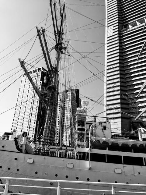 デッドドロップ:横浜(3)