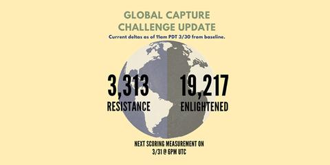 ダークエックスエムの脅威と対処法:第3日目グローバル戦前日報告