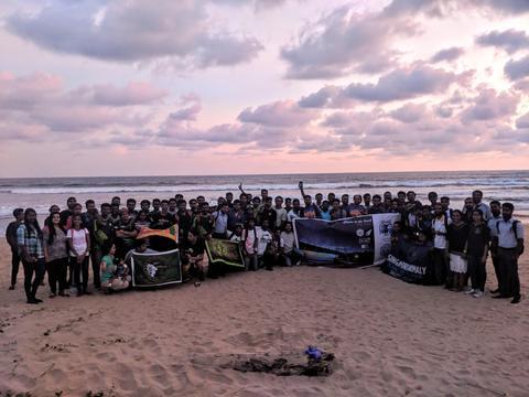 NL1331アジア大洋州ツアー:マータラ(3)