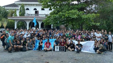 NL1331アジア大洋州ツアー:バンコク(2)
