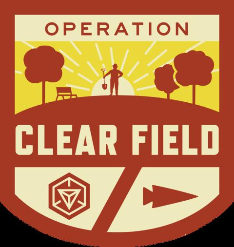 ミッションデイとオペレーション・クリアフィールドの同時開催について