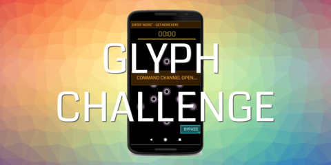 グリフチャレンジ:開催発表