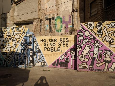 デッドドロップ:バレンシア