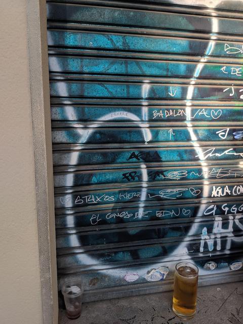 デッドドロップ:バルセロナ